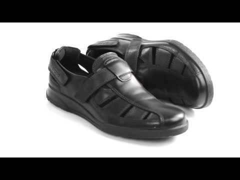 ECCO Transporter Fisherman Sandals (For Men)