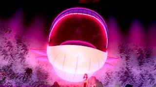 The Wailord T̶r̶a̶g̶e̶d̶y̶ Comedy | Pokemon Sword & Shield