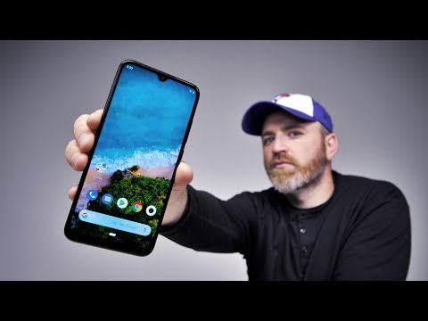 xiaomi-mi-a3:-pure-google-for-$250