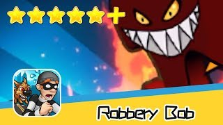 Robbery Bob™ Challenge Level 1 Walkthrough Stimulating Mission Recommend index five stars+