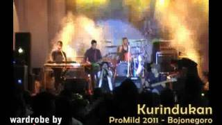LAVINA Kurindukan Promild Bojonegoro Juli 2011