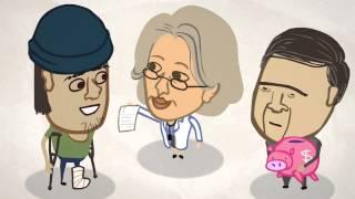 Health Insurance Thumbnail