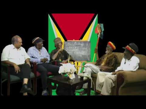 Guyana Trusted Television Live Stream