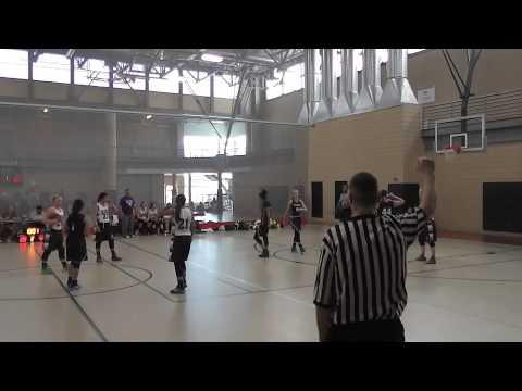 calStars Future 2019 -  Minnesota tournament  vs MN RISE- 07-24-15