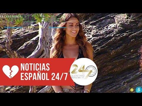 Desvelan cuánto cobrará Lara Álvarez en Supervivientes thumbnail