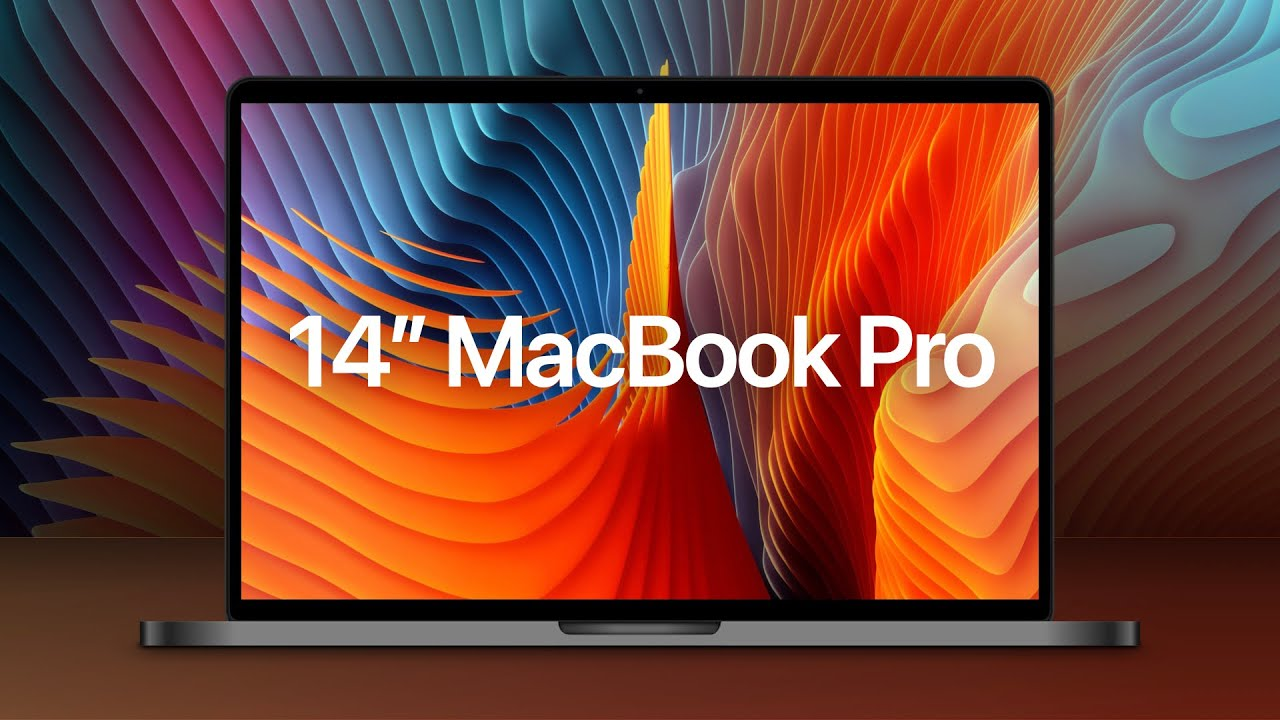 14-inch MacBook Pro: What To Expect