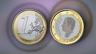 ¿Cómo serán las monedas de Felipe VI?