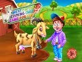 Fun Game for Healthy Eater| Kids Learn How to Cook Healthy Meat| Factory Game Play for Toddlers