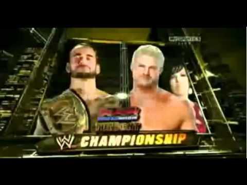 WWE The End Begins Tonight - Raw (Final It Begins Promo) HQ