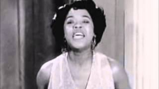 Sarah Vaughan - Perdido (Rhythym and Blues Revue)