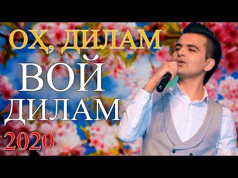 Фарахманд Каримов - Ох дилам 2020