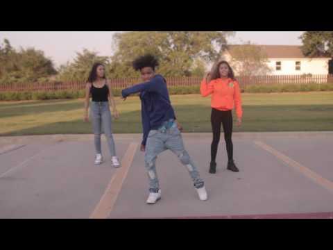 Yung Nation   Work Work Don't Stop (Official Dance Video) @jeffersonbeats_