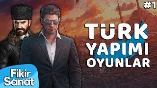 Turk Yap M En Yi Bilgisayar Ve Mobil Oyunlar 1