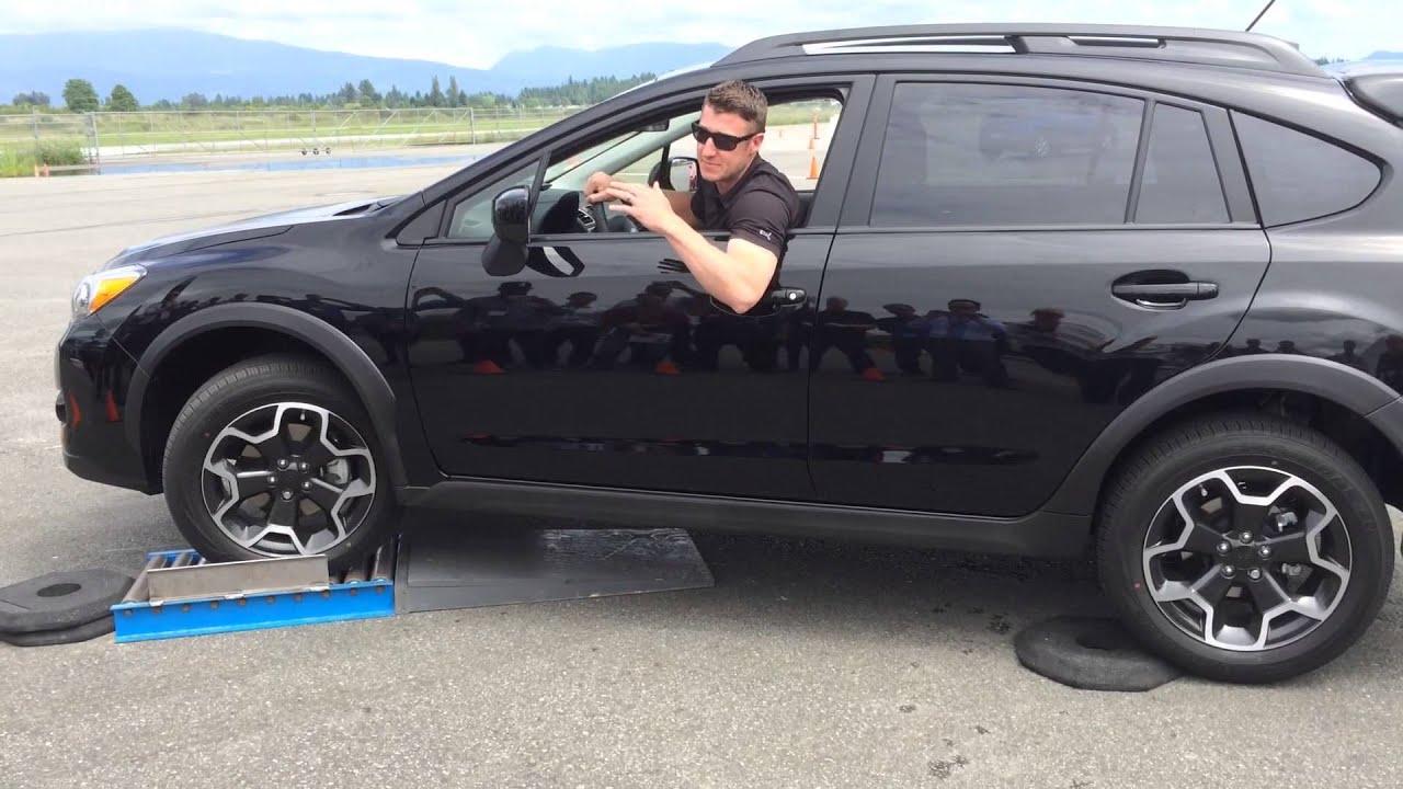 Subaru Awd Vs Mazda Awd Youtube