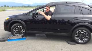 Subaru AWD VS Mazda AWD