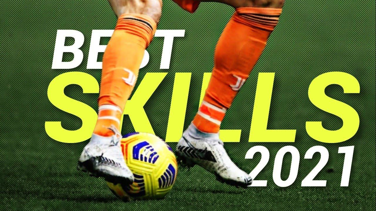 Best Football Skills 2021 #2