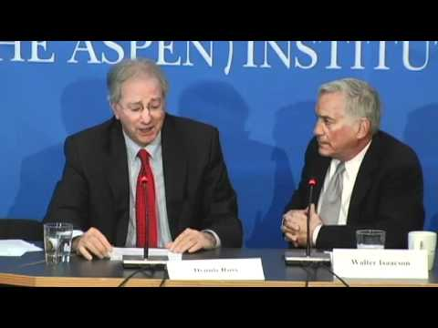 Ambassador Dennis Ross on the Future of Israel, Egypt, Syria, and the Middle East Region