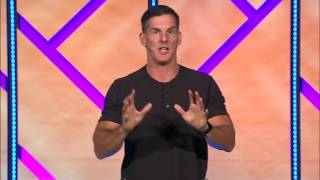 "I Choose: Part 1 - ""Purpose Over Popularity"" with Craig Groeschel - Life.Church"