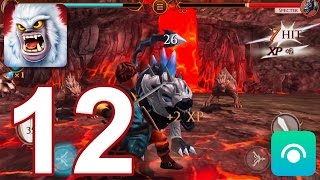 Beast Quest - Gameplay Walkthrough Part 12 - Epos World: Specter (iOS, Android)