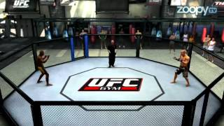 UFC Undisputed 2012 Review