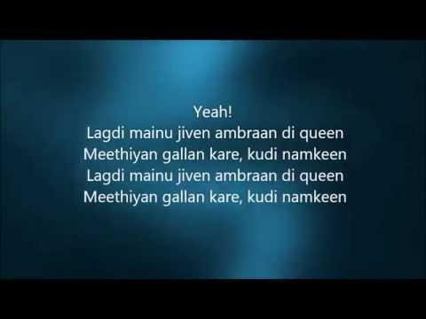 Love Dose Lyrics