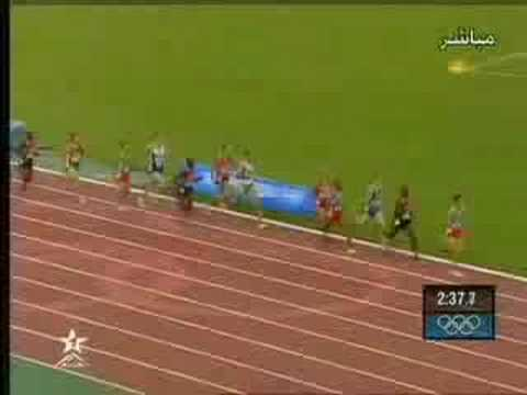 Greatest middle distance runner of all time