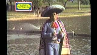 Jorge Valente Virgen de Mi Soledad