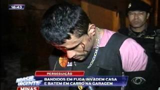 Brasil Urgente Minas 01/08/14 Bloco 1