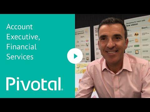 EMEA - London - Account Executive, Financial Services
