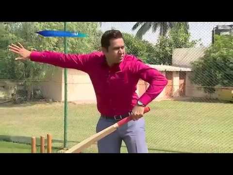 Batting Analysis of Virat Kohli by VVS...