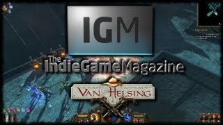 IGM Video Review: The Incredible Adventures of Van Helsing