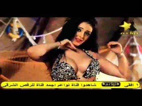كوكتيل رقص غزل ( ومالنا ) 2014 osama saed