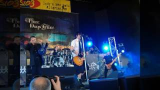 Three Days Grace It S All Over Live Audio 2008
