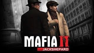 MAFIA II - Прохождение #1