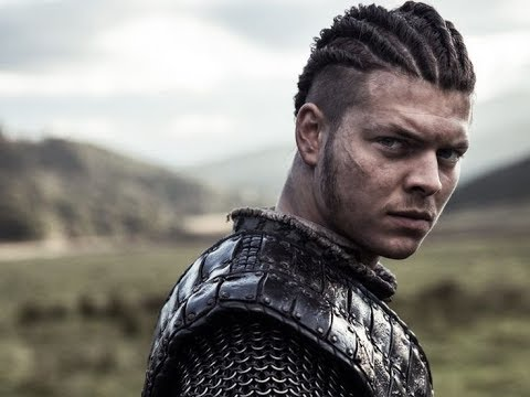 Vikings) Ivar The Boneless || Evolution (HD) - YouTube