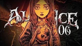 Alice Madness Returns (PL) #6 - Artyści (Gameplay PL / Zagrajmy w)