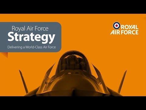 RAF Strategy 2017