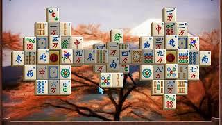 Mahjong Escape Ancient Japan HYPERSPIN IBM PC MICROSOFT WINDOWS NOT MINE VIDEOS