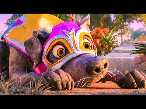 Thumbnail: COCO All Trailer + Movie Clips (2017)