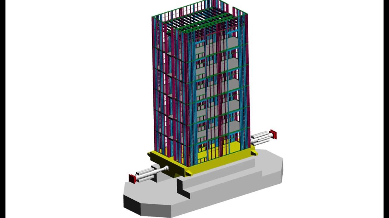 Light Gauge Steel Framing Seismic Testing (Shop Drawings by RIVANTE ...
