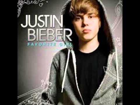 Justin Bieber - Favorite Girl (Audio)