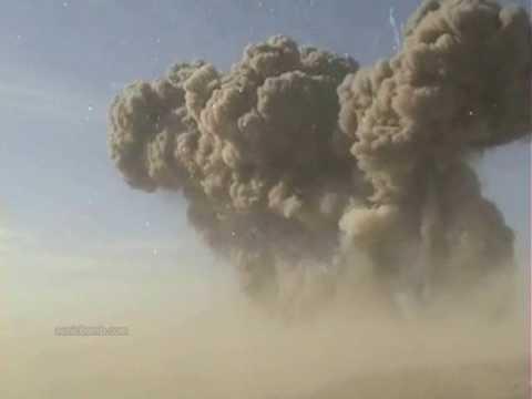EOD - Explosive Ordnance Disposal in Iraq
