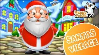 Christmas Games - Santa