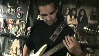 Mad Force - 1993 - Над всей Испанией безоблачное небо.avi