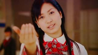 Music and video material is property of AKS, AKB48 and Akimoto Yasushi AKB48 channel: https://www.youtube.com/channel/UCxjXU89x6owat9dA8Z-bzdw ...