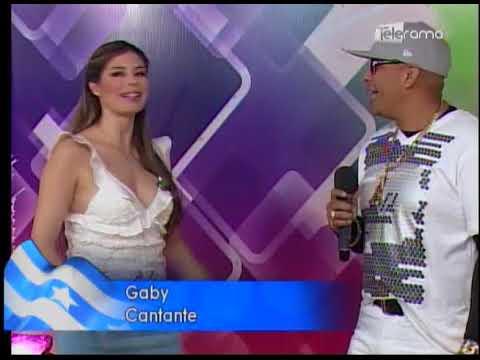 Artista invitado Gaby