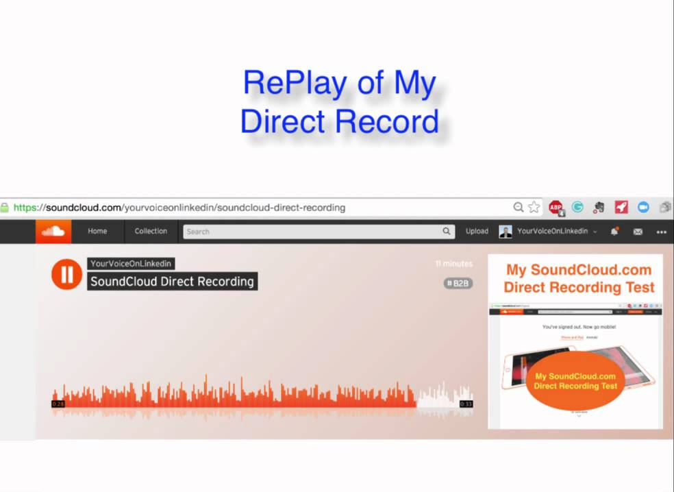 Soundcloud what is soundcloud video project youtube soundcloud what is soundcloud video project malvernweather Choice Image