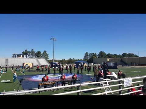 South Pontotoc High School Band