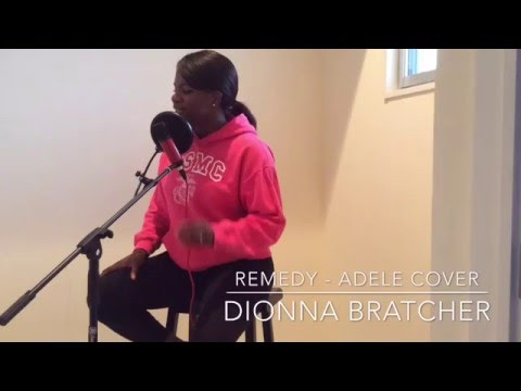 REMEDY - Adele *Cover*