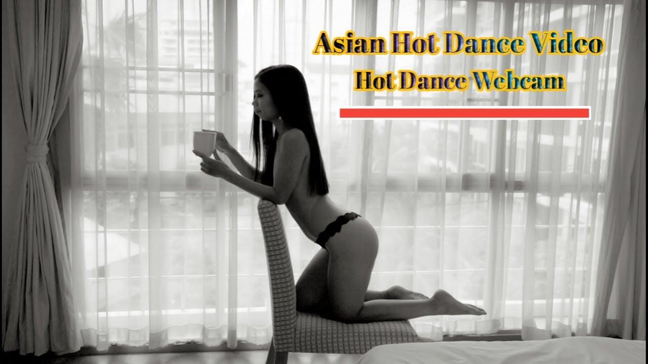 Hot dance webcam
